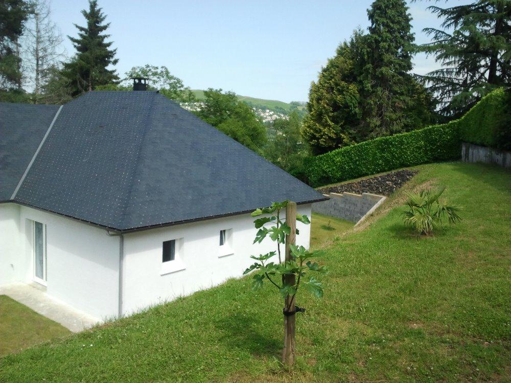 Aire camping-car à Lourdes (65100) - Photo 4